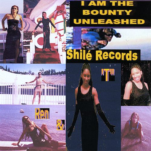 I Am the Bounty Unleashed