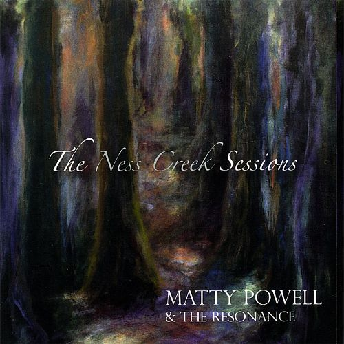 The Ness Creek Sessions