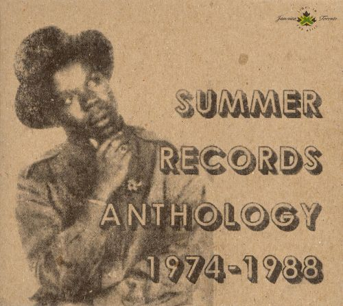 Summer Records Anthology 1974-1988