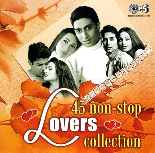 45 Non-Stop Lovers Collection