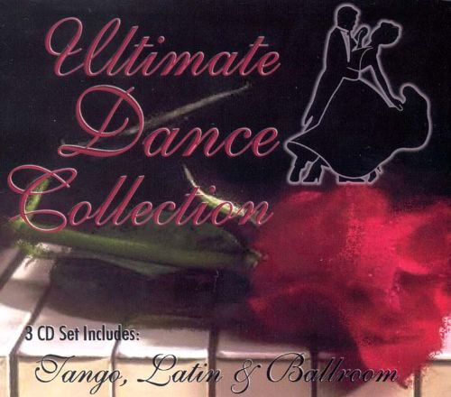 Ultimate Dance Collection [BCI]