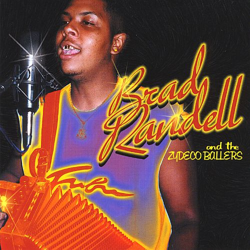 Brad Randell & the Zydeco Ballers