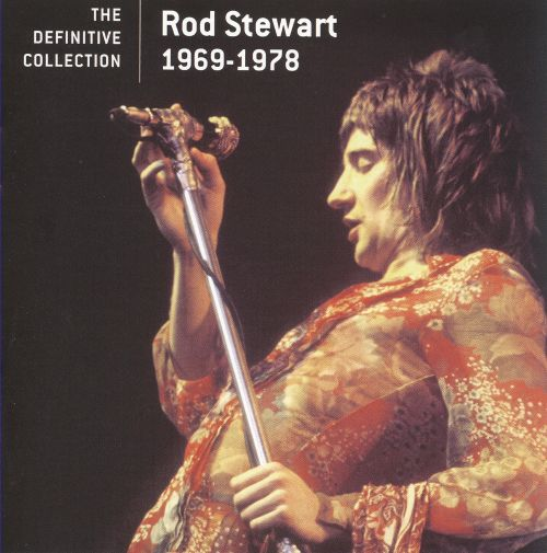 The Definitive Collection 1969-1978