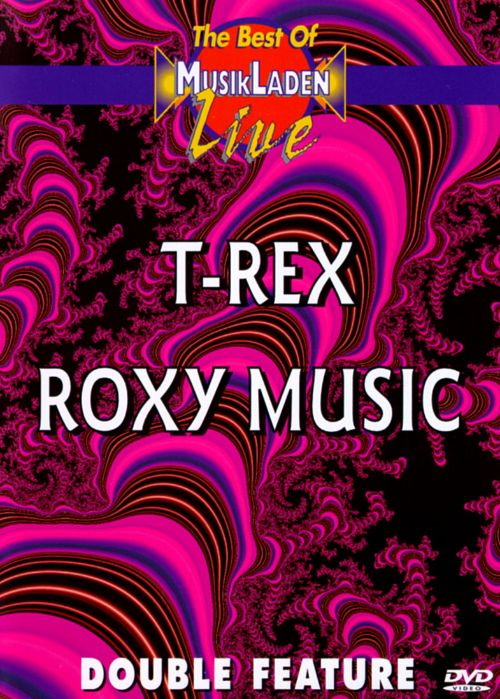 T. Rex | Biography & History | AllMusic