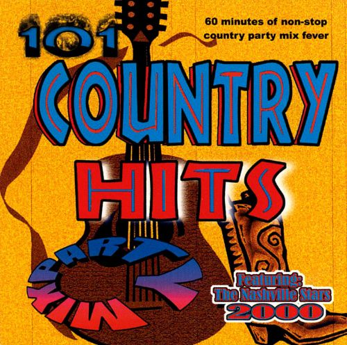 101 Country Hits Party Mix