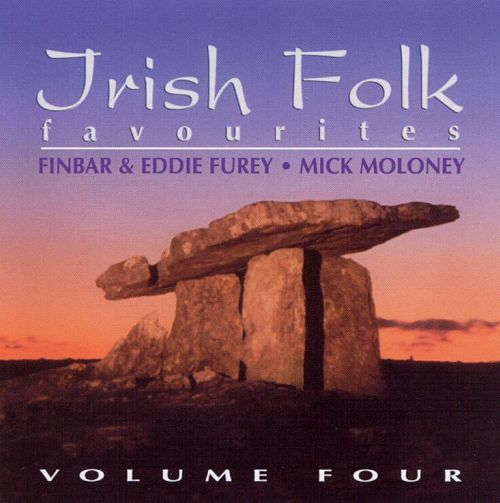 Irish Folk Favourites, Vol. 4 [St. Clair]