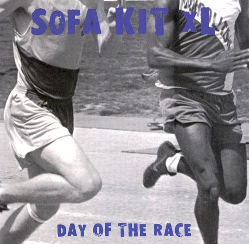 Day of the Race