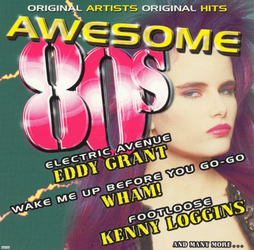 Awesome '80s, Vol. 6
