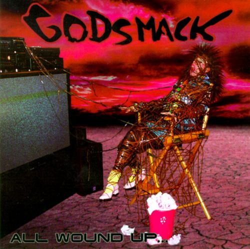 godsmack awake full album
