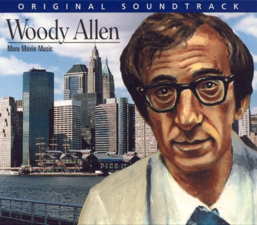 new woody allen movie review