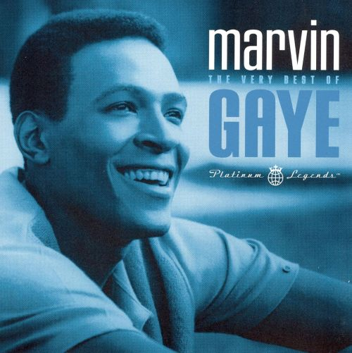 Very Best of Marvin Gaye [Canada Import]