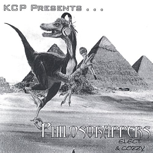 KCP Presents Philosorappers