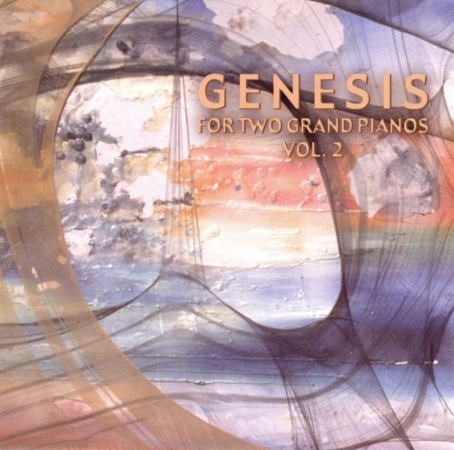 Genesis For Two Grand Pianos-Volume Two