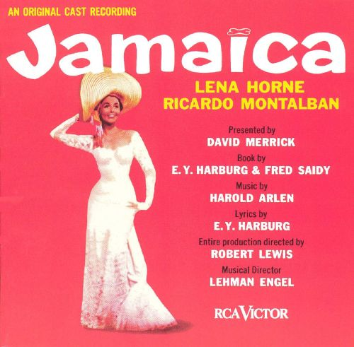 Jamaica [Original Broadway Cast]