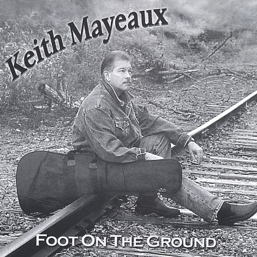 Foot on the Ground
