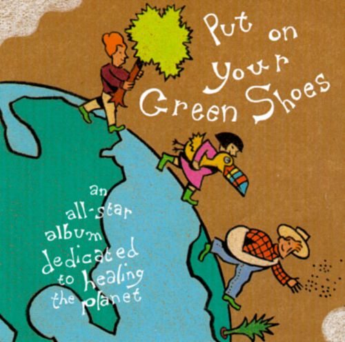 Put on Your Green Shoes