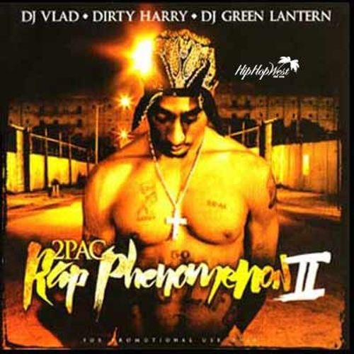 2PAC: Rap Phenomenon, Vol. 2