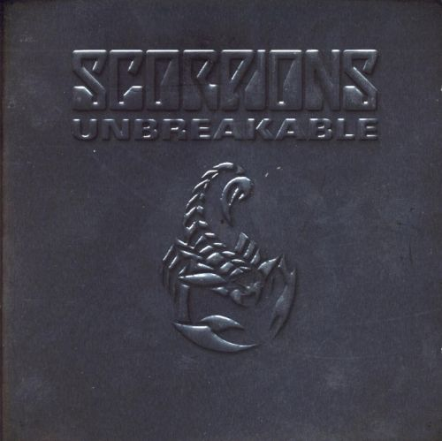 Scorpions Unbreakable Torrent Download