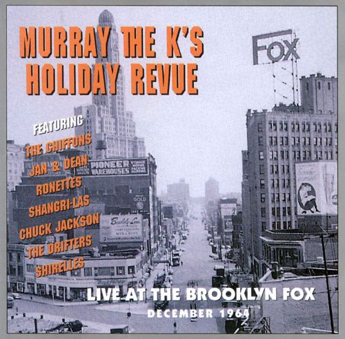 Murray the K's Holiday Revue