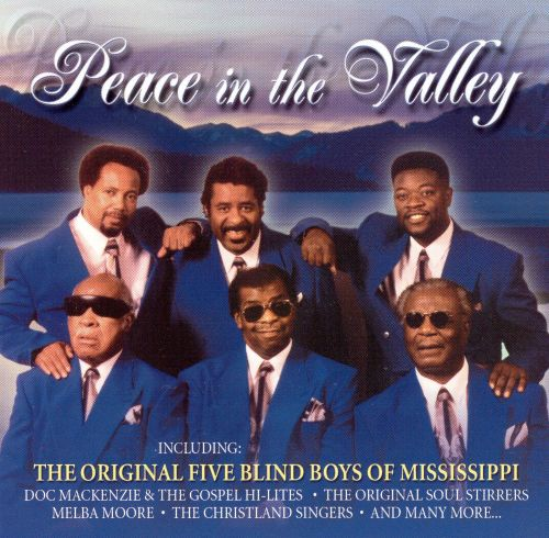 In the Spirit: Peace in the Valley