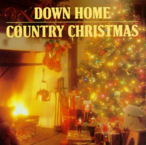 Down Home Country Christmas [One Way]