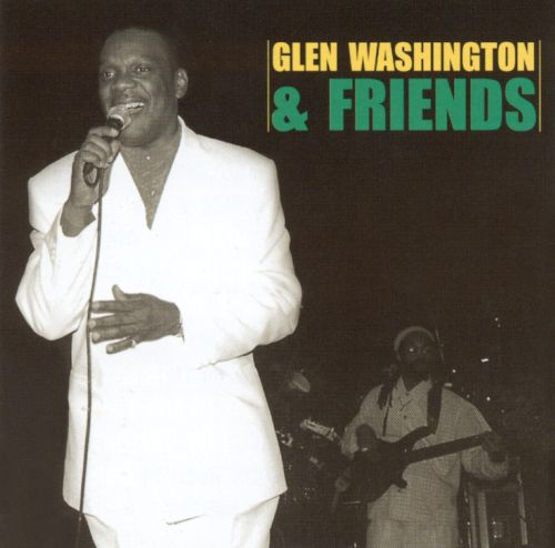 Glenn Washington & Friends