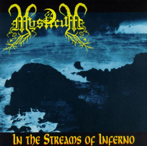 In the Streams of Inferno