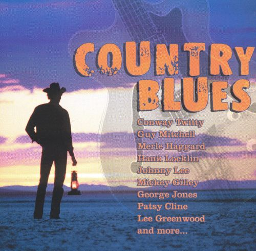 Country Blues [Direct Source]