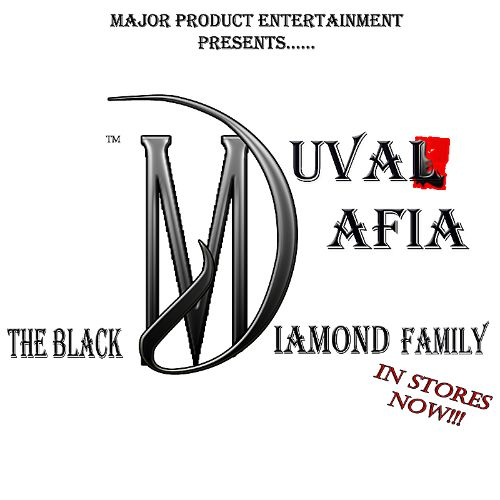 The Black Diamond Family