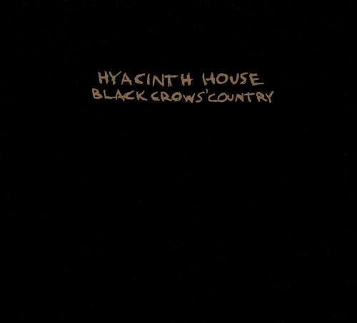 Black Crow's Country