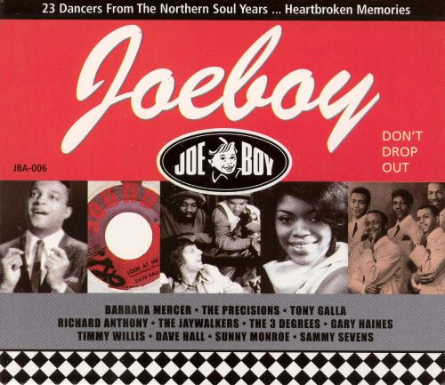 The Northern Soul Years, Vol. 2