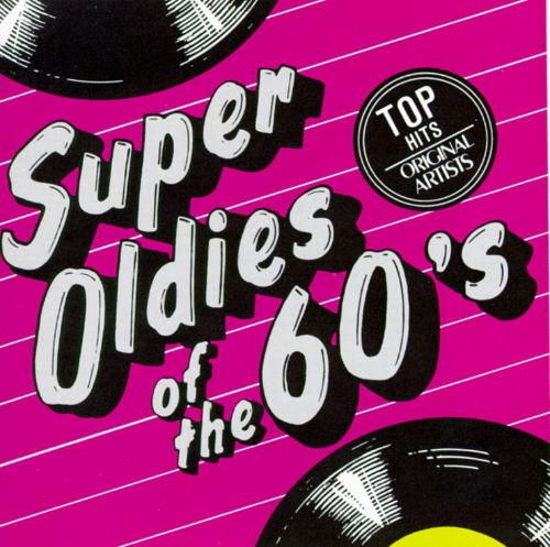 Super Oldies of the 60's, Vol. 3