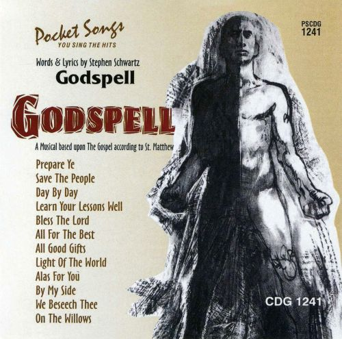 Pocket Songs: Godspell