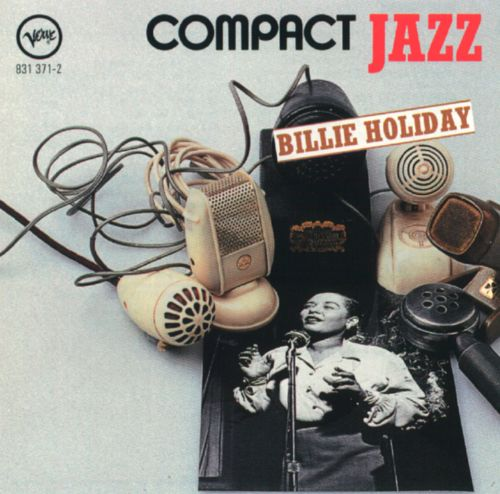 Compact Jazz: Billie Holiday
