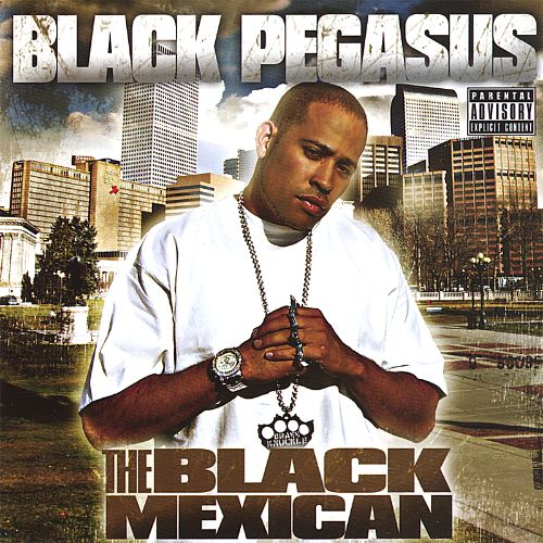 The Black Mexican