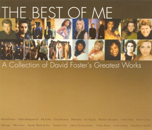 The Best of Me [Compilation]