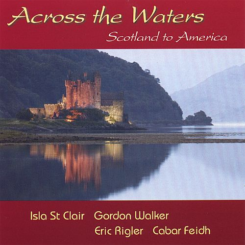 Across the Waters