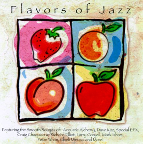 Flavors of Jazz