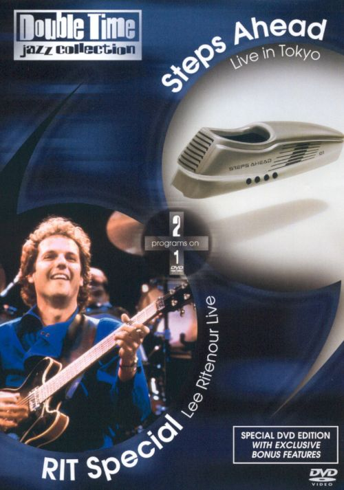 Lee Ritenour Live/Live in Tokyo