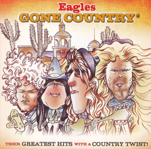 Eagles Gone Country