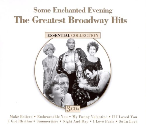 Broadway's Greatest Hits [Essential Gold]