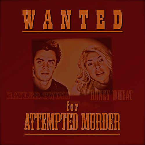 Wanted for Attempted Murder