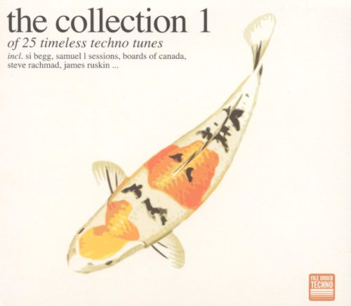 Collection, Vol. 1