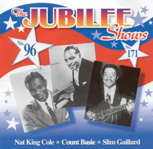 The Jubilee Shows, Vol. 1: Nos. 96 & 171