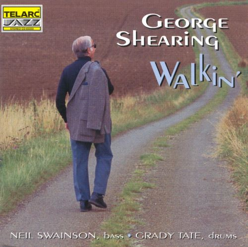 Walkin': Live at the Blue Note