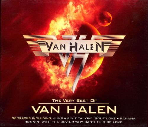 a personal review of van halens greatest hits I apologize, roth announced midway through the band's opening number, panama, leaving the stage for almost two and a half minutes to get it bandaged while eddie, alex and wolfgang van halen.