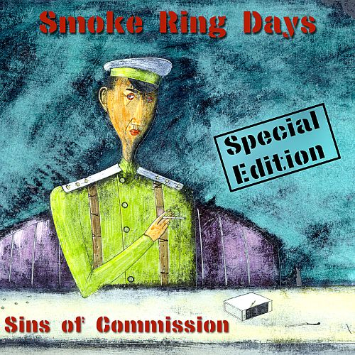 Sins of Commission: Special Edition