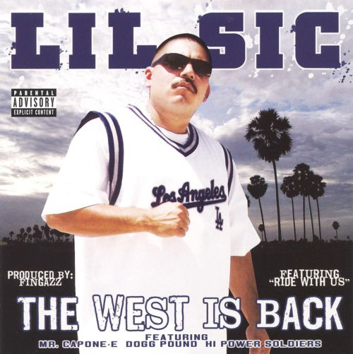 The West Is Back