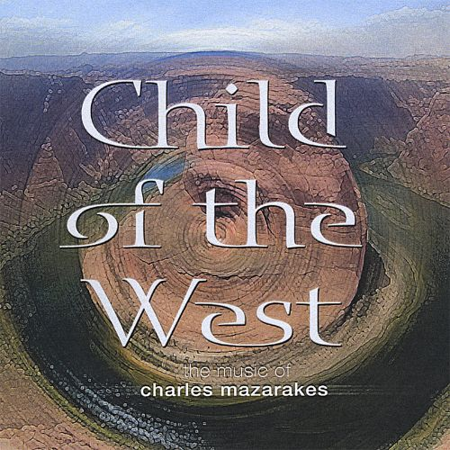 Child of the West