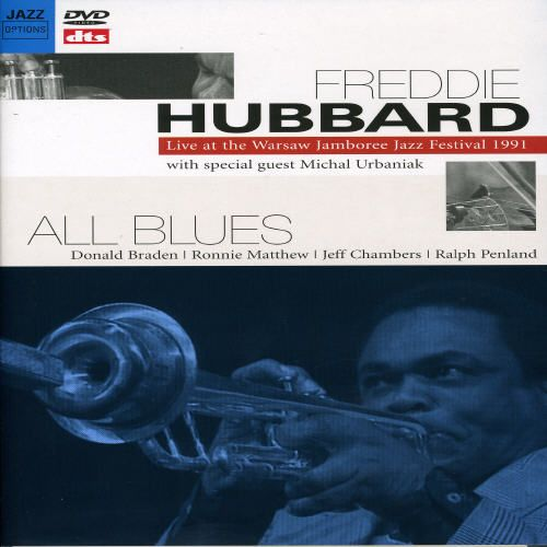 All Blues [DVD]